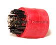3904 Battery Brush / GM Side Post Batteries