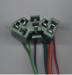 4006 Repair Harness / Ford Combination Switch