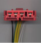 4011 Repair Harness / Voltage Regulator / Various Applications