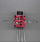 4015 Repair Harness / Ford EEC Relay / '83-'96 THUMBNAIL
