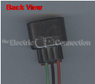 4066 Repair Harness / H13/9008 Headlight Bulb Mini-Thumbnail