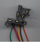 4100 Repair Harness / GM Headlight Switch