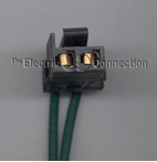4125 Repair Harness / GM Coolant Temperature Sensor