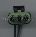 4126 Repair Harness / GM Throttle Position Sensor THUMBNAIL