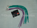 4218 Repair Harness / Blower Resistor / Chrysler Applications THUMBNAIL
