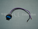 4917 Repair Harness / Connector for H11 Bulb / Various European Applications