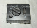 D1595G Headlight Switch / Chevrolet & GMC Trucks & SUVs w/Auto Headlights / 2003-2006; 2007 Classic_THUMBNAIL