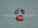 1007 Battery Bolt Kit / 2 Short Bolts, Battery Brush_THUMBNAIL