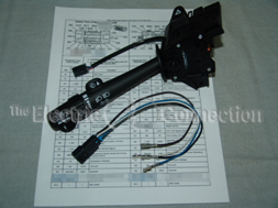 D6299A Multifunction Switch Combo Kit / GM Trucks & SUVs / 2003-2007 Classic Series