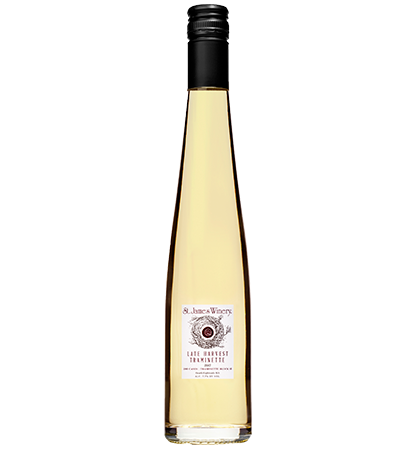 Late Harvest Traminette 2017 MAIN