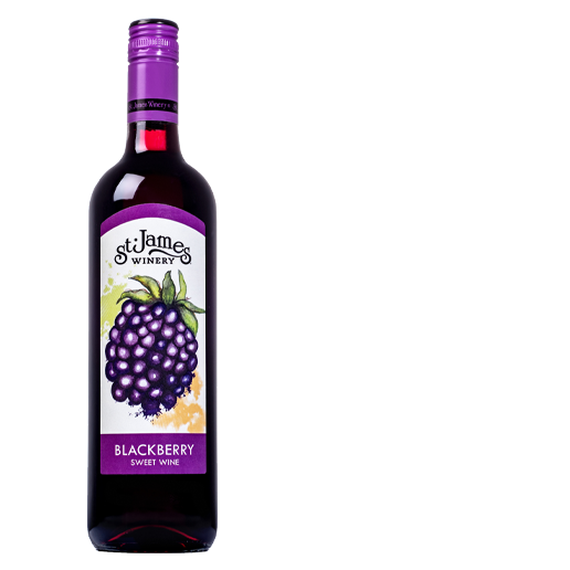 Blackberry Wine THUMBNAIL