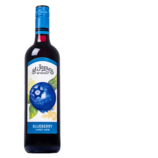 Blueberry Wine THUMBNAIL