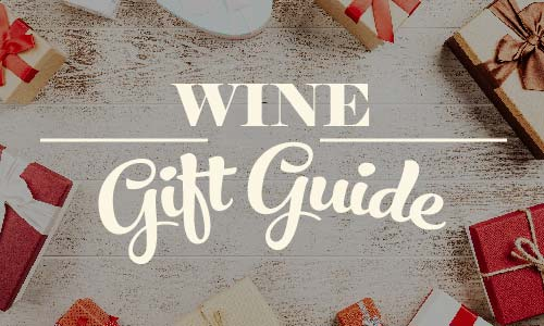 Wine Gift Guide
