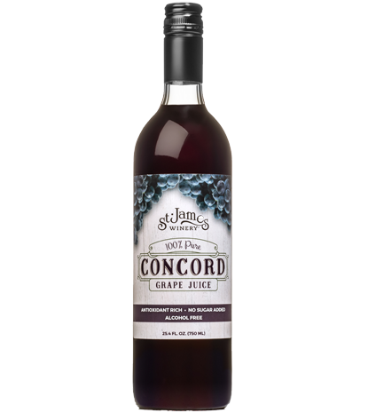 Concord Grape Juice MAIN