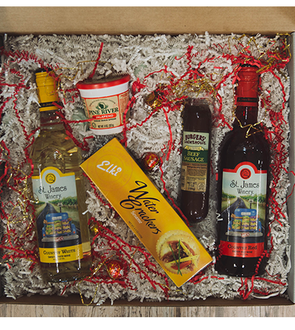 Country Celebration Gift Box Mini-Thumbnail