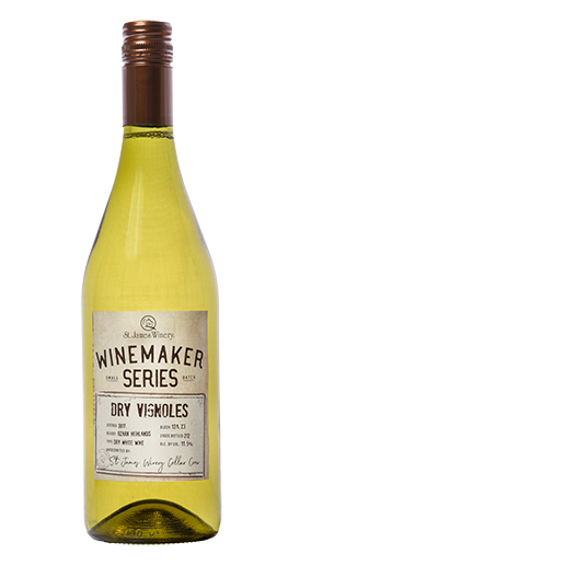 Winemaker Dry Vignoles