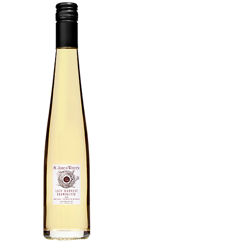 Late Harvest Traminette 2017 THUMBNAIL