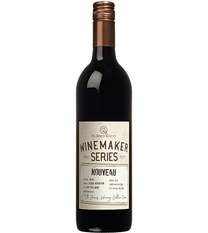 Winemaker Nouveau MAIN