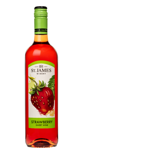 Strawberry Wine MAIN