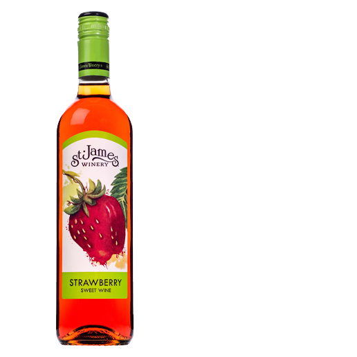 Strawberry Wine THUMBNAIL