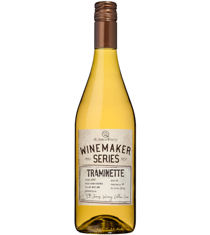 Winemaker Traminette