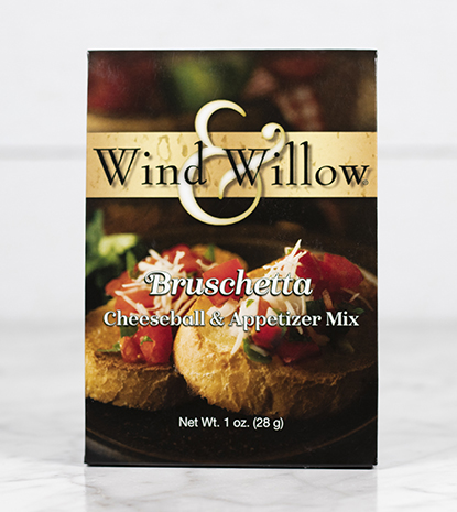 Wind & Willow Bruschetta Mix MAIN