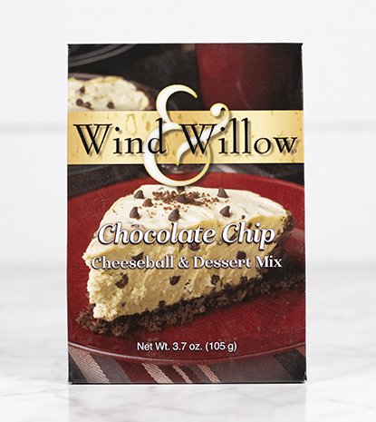 Wind & Willow Chocolate Chip Mix MAIN