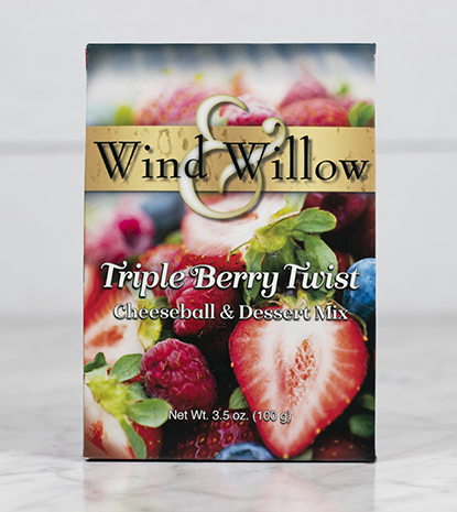Wind & Willow Triple Berry Twist THUMBNAIL