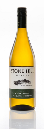 2014 Stone Hill Winery Chardonel