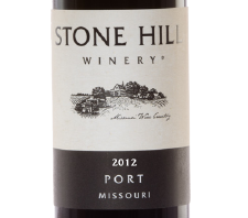 2012 Stone Hill Winery Port