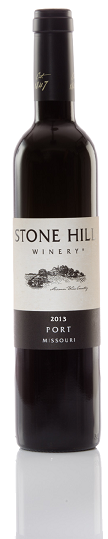 2013 Stone Hill Winery Port_MAIN