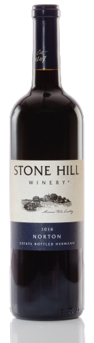 2014 Stone Hill Winery Norton