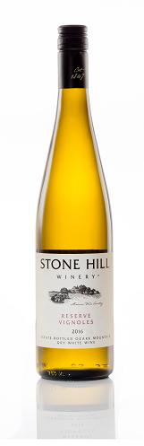 2016 Stone Hill Winery Reserve Vignoles