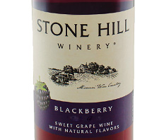Stone Hill Winery Blackberry THUMBNAIL