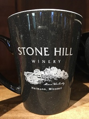 Stone Hill Winery Mugs