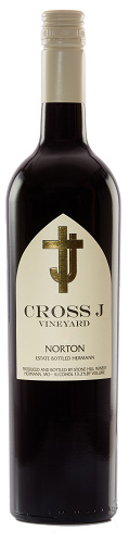 2015 Stone Hill Winery Cross J Norton MAIN