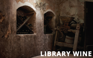 LIBRARY WINE