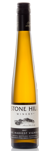 luscious, sweet white wine, Vignoles grapes, dessert wine, complex, honey, floral, rare, limited, Auslese Berenauslese MAIN