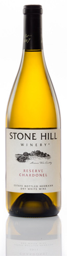 2016 Stone Hill Winery Reserve Chardonel_MAIN