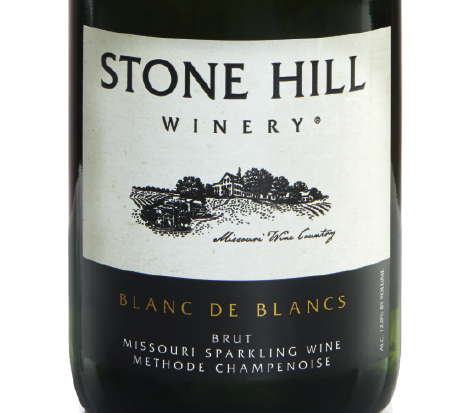 2010 Stone Hill Winery Blanc de Blancs