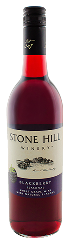 Stone Hill Winery Blackberry