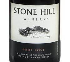 Stone Hill Winery Brut Rose THUMBNAIL
