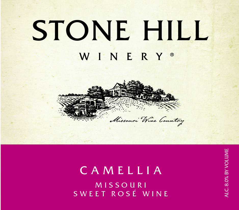 Stone Hill Winery Camellia