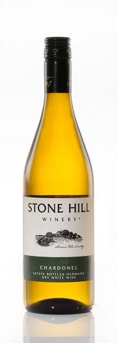 2017 Stone Hill Winery Chardonel MAIN