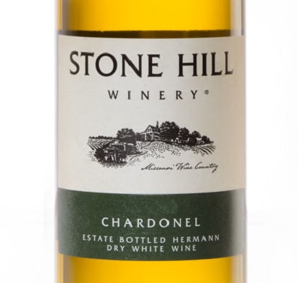 2016 Stone Hill Winery Chardonel