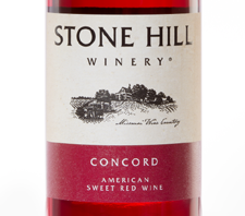 Stone Hill Winery Concord THUMBNAIL