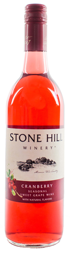 Stone Hill Winery Cranberry