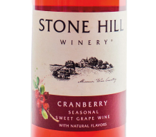 Stone Hill Winery Cranberry THUMBNAIL