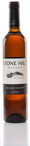 Stone Hill Winery Cream Sherry