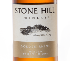 Stone Hill Winery Golden Rhine THUMBNAIL